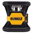 Dewalt DW079LR 20V MAX* Red Rotary Tough Laser