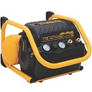 Dewalt DWFP55130 200 PSI Quiet Trim Compressor