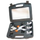 Dimar SHEARPRO 5-In-1 Hand Cutter Set