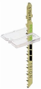 Festool 490121 Jigsaw Splinterguard (20 Pack)