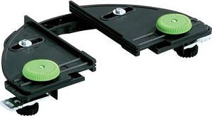 Festool 493487 Domino Trim Stop