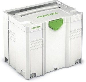 Festool 497566 Systainer 4 Empty