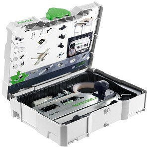 Festool 497657 Guide Rail Accessory Kit