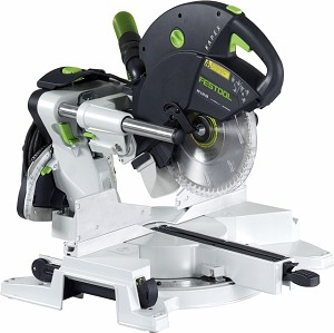 Festool 561287 KS120 KAPEX Sliding Compound Miter Saw