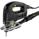 Festool 561455 PSB 300 EQ D-Handle Jigsaw