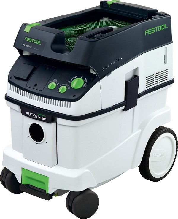 Festool 584014 CT 36 AutoClean Dust Extractor