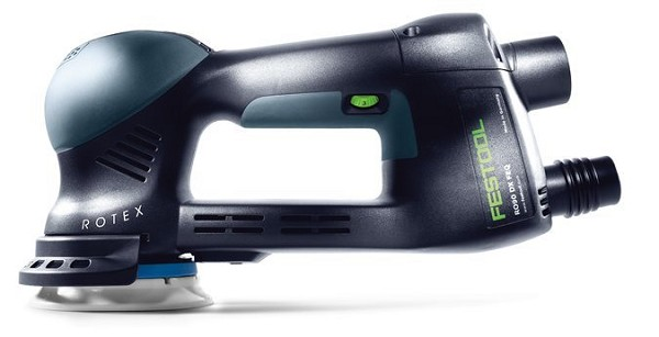 Festool 571823 Multi-Mode Sander RO 90 DX FEQ-Plus ROTEX