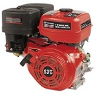 Power Force KCG-130 13 Hp Gasoline Engine