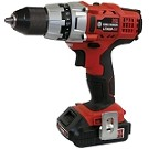 Performance Plus 8020L King Canada 20V Max Lithium-Ion Cordless Drill Kit