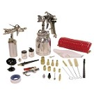 Performance Plus 8195 43 Pc. Spray Gun Kit