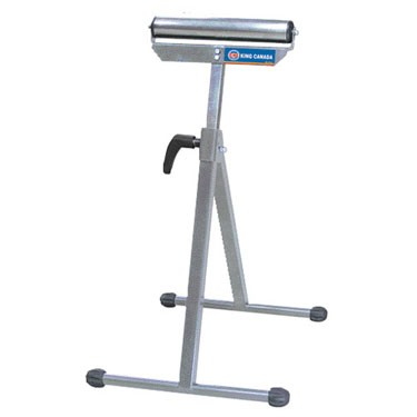 King Canada KRS-102 Folding Roller Stand
