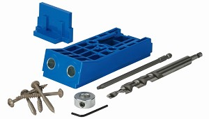 Kreg KJHD Jig HD Pocket-Hole System