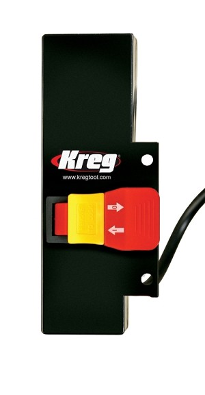 Kreg PRS3100 Multi-Purpose Router Table Switch