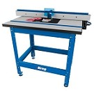 Kreg PRS1045 Precision Router Table System (does not include casters)