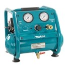 Makita AC001 1 hp Peak Air Compressor