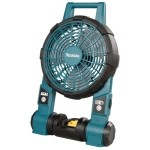 Makita BCF201Z 18V Cordless Jobsite Fan (Tool Only)