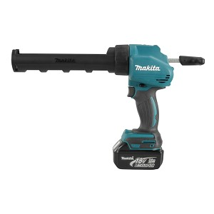 Makita DCG180RFE 18V 300 mL Cordless Caulking Gun