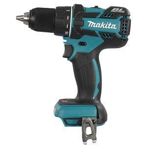 "Makita DDF480Z 18V 1/2"" Cordless Driver Drill with Brushless Motor (Tool Only)"