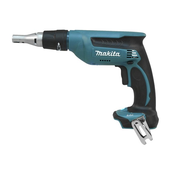 Makita DFS451Z 18V LXT Cordless Drywall Screwdriver (Tool Only)