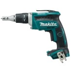 Makita DFS452Z 18V LXT Brushless Drywall Screwdriver (Tool Only)