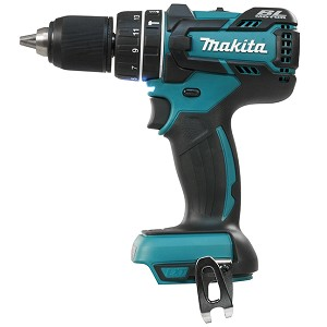 "Makita DHP480Z 18V 1/2"" Cordless Hammer Driver Drill with Brushless Motor (Tool Only)"