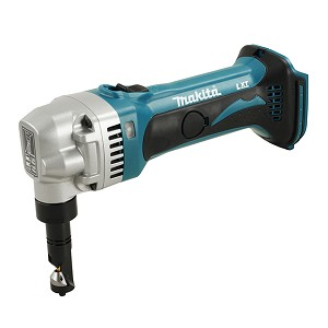 Makita DJN161Z 18V Cordless Nibbler (Tool Only)