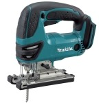 Makita DJV180Z 18V Cordless Jig Saw (Tool Only)