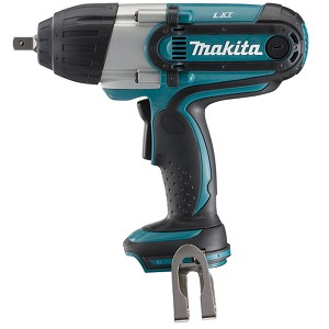 "Makita DTW450Z 18V 1/2"" Cordless Impact Wrench (Tool Only)"