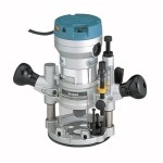Makita RP1101 2-1/4 H.P. Plunge Router