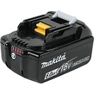 Makita 197424-0 BL1860 18V 6.0Ah LXT Battery