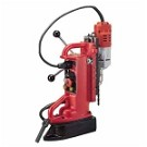 Milwaukee 4204-1 Adjustable Position Electromagnetic Drill Press with 1/2