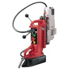 Milwaukee 4209-1 Adjustable Position Electromagnetic Drill Press with No. 3 MT Motor