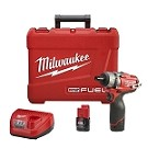 Milwaukee 2402-22 M12 FUEL™ 1/4