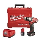 Milwaukee 2404-22 M12 FUEL™  1/2