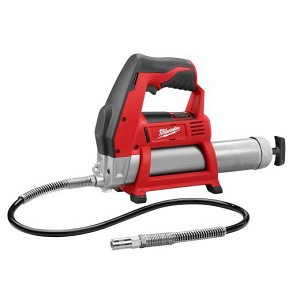 Milwaukee 2446-20 M12™ Cordless LITHIUM-ION Grease Gun (Bare Tool)