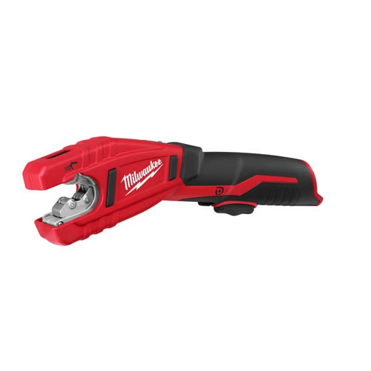 Milwaukee 2471-20 M12™ Cordless Copper Tubing Cutter (Bare Tool)