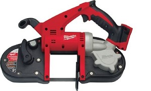 Milwaukee 2629-20 M18™ Band Saw (Bare Tool)