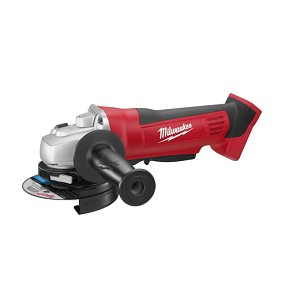 "Milwaukee 2680-20 M18™ Cordless 4-1/2"" Cut-off / Grinder (Bare Tool)"