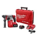 Milwaukee 2712-22DE M18 FUEL  1