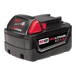 Milwaukee 48-11-1840 M18™ REDLITHIUM™ XC 4.0 Extended Capacity Battery Pack