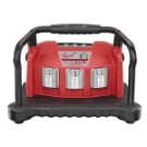 Milwaukee 48-59-0280 M28  3-Bay Universal Charger