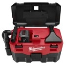 Milwaukee 0780-20 M28  Wet/Dry Vacuum (Bare Tool)