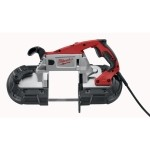 Milwaukee 6238-21 Deep Cut AC/DC Band Saw Kit