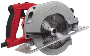 "Milwaukee 6390-21 TILT-LOK™  7-1/4"" Circular Saw with Case"