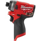 Milwaukee 2553-20 M12 FUEL™ 1/4