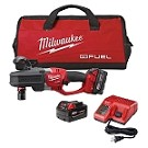 Milwaukee 2708-22 M18 FUEL  HOLE HAWG® Right Angle Drill Kit w/ QUIK-LOK