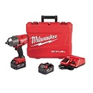 Milwaukee 2766-22 M18 FUEL  High Torque ½  Impact Wrench with Pin Detent Kit