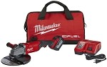 Milwaukee 2785-21HD M18 FUEL 7