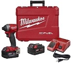Milwaukee 2853-22 M18 FUEL 1/4