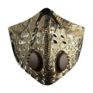 RZ Mask 75000 M1 Neoprene Mask Mossy Oak Duck Blind REG